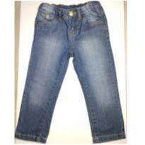 Calça Jeans Milon - 2 anos - Milon