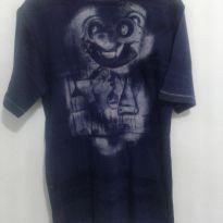 camiseta bem fresquinha tigor - 12 anos - Tigor T.  Tigre