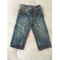 [CD165] Calça Jeans Tommy Hilfiger - 1 ano - Tommy Hilfiger