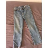 [C391] Calça Jeans Skinny Fit Carters - 5 anos - Carter`s