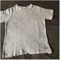 [CD468] Blusa Malha Listrada GAP - 5 anos - Baby Gap