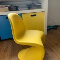 [CD638] Cadeira Panton Infantil -  - Tok & Stok