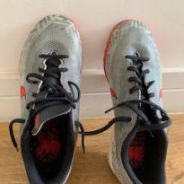 [CD639] Chuteira Society Nike - 33 - Nike