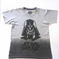 Camiseta Star Wars - 8 anos - Disney