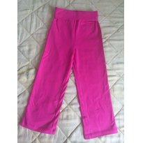 Calça de cotton 3T - 3 anos - Circo