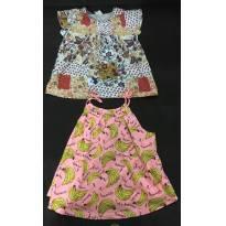 Kit com 2 blusas Zara - 6 anos - Zara