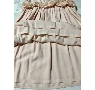 Vestido de festa Zara 7/8 - 7 anos - Zara