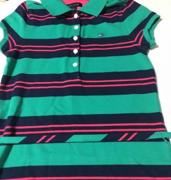 Vestido Ralph Lauren 6/7 - nunca usado! - 6 anos - Ralph Lauren