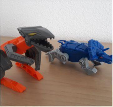 Animais divertidos dois dinossauros - Sem faixa etaria - Disney