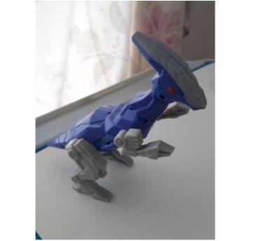 kit com cinco dinossauros - Sem faixa etaria - Disney