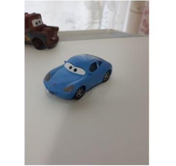 kit com dois carrinhos disney pixars de metal - Sem faixa etaria - Disney e Mattel