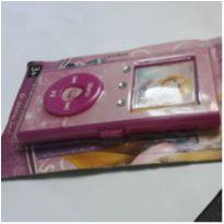 Caixinha Box em forma de MP3 player Princesas Disney -  - Disney