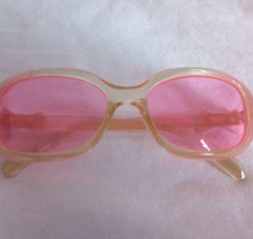 Lote de óculos infantil de menina - Sem faixa etaria - Não informada
