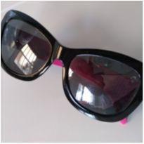 Óculos infantil menina de 2 a 3 anos -  - Não informada