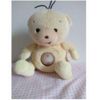 Urso de pelúcia antialérgico -  - Estrela