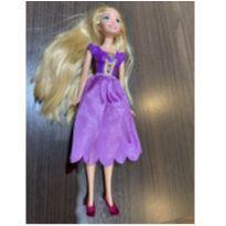 Princesa da Disney: Rapunzel -  - Disney