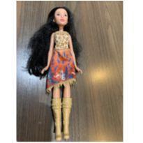 Princesa da Disney Pocahontas -  - Disney