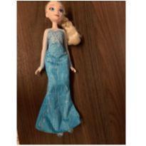 Boneca Elsa (filme Frozen)