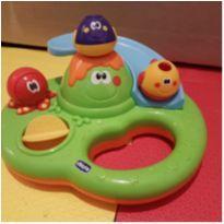 Brinquedo para banho bubble island -  - Chicco