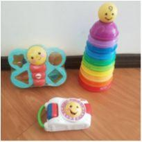 Lote fisher price -  - Fisher Price