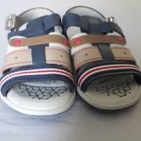 Sandália masculina Kidy - 22 - Kidy