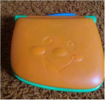 Laptop Aprender e Brincar - Fisher Price - Sem faixa etaria - Fisher Price