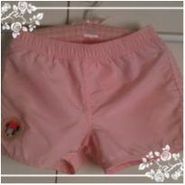 Short Tactel Minnie - 4 anos - Disney