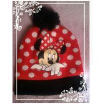 Gorro de Lã com Pompom Mickey - 5 anos - Disney