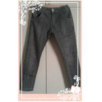 Calça Jeans Infantil - 5 anos - Gilas