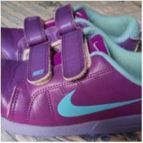 Tênis Nike Infantil Pico 5