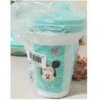 Kit infantil Minnie tupperware -  - Tupperware