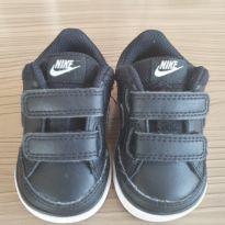 Tênis Nike Air Force Preto - 17 - Nike