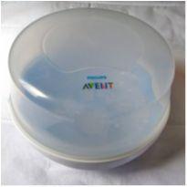 Esterilizador de mamadeiras Avent -  - Avent Philips