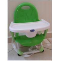 Cadeira de alimentação Chicco pocket snak -  - Chicco