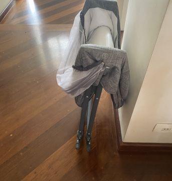 Berço portátil - Sem faixa etaria - Safety 1st