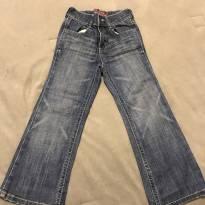 Calça jeans - 3 anos - Tommy Hilfiger
