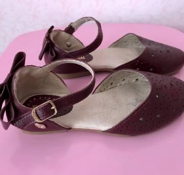 Sapato divino novíssimo - PRA VENDER!!! - 26 - Pampili