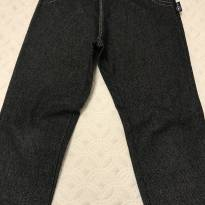 Calça tipo jeans - 4 anos - Hering Kids