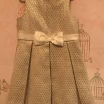 Vestido de festa - 3 anos - Gymboree