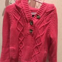 Blusão de frio maravilhoso - 4 anos - Tommy Hilfiger