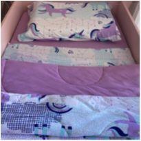Kit de cama - enxoval -  - Tok Stok