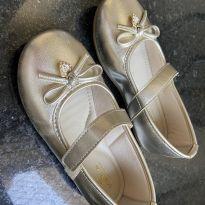 Sapato boneca - 30 - Ortopasso