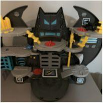 Brinquedo Bat caverna fisher price muito conservado -  - Fisher Price