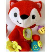 Fox fisher price