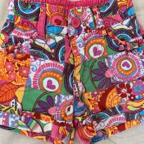 Shorts perfeito - 18 meses - The Children`s Place
