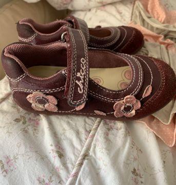 Sapato Chicco - 22 - Chicco