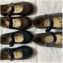 3 sapatos boneca da Chicco comprados em Portugal - 24 - Chicco