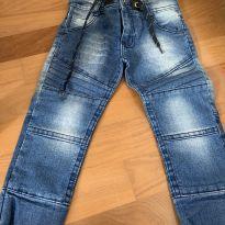 Calça jeans linda - 2 anos - Mox jeans