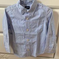 Camisa linda da Carter's - 18 meses - Carter`s