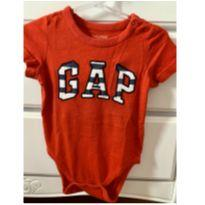 Body Gap - 12 a 18 meses - Baby Gap